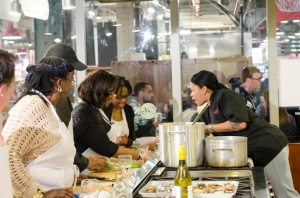 The LaRue Group - Cooking Class_61